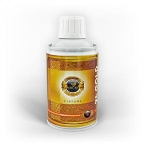 "Аэрозольный аромат ""24 GOLD"" 250 мл"
