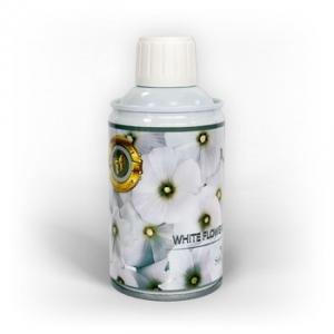 """Аэрозольный аромат """"WHITE FLOWERS"""" 250 мл"""