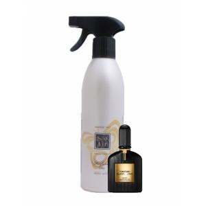 """Ароматизатор для текстиля """"BLACK FLOWER"""" 500 ml"""