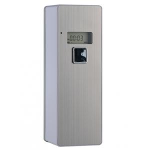 Диспенсер для автоматического распыления аромата SOLO D/ Металлик