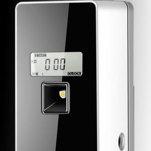 Диспенсер для автоматического распыления аромата SOLO D/ Черный