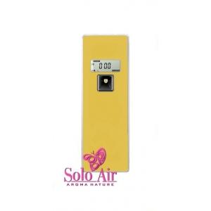 Диспенсер для автоматического распыления аромата SOLO D/ Золото