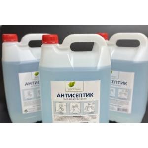 Антисептик Bioclean 3 л